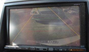 2009 Nissan Presage (5060) full