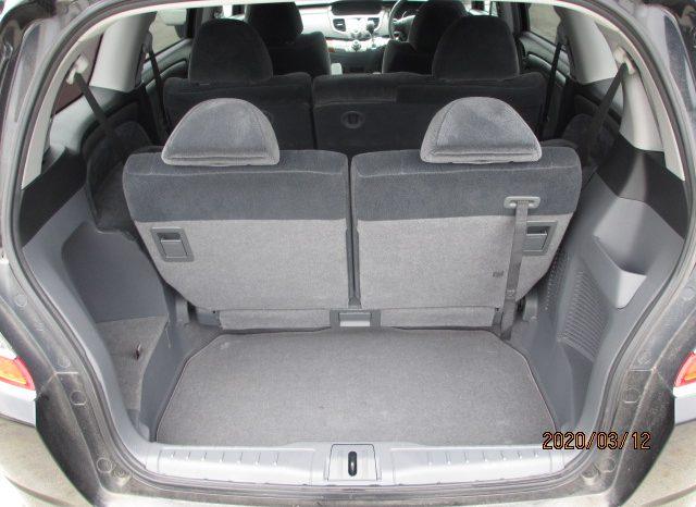 2008 Honda Odyssey (5496) full