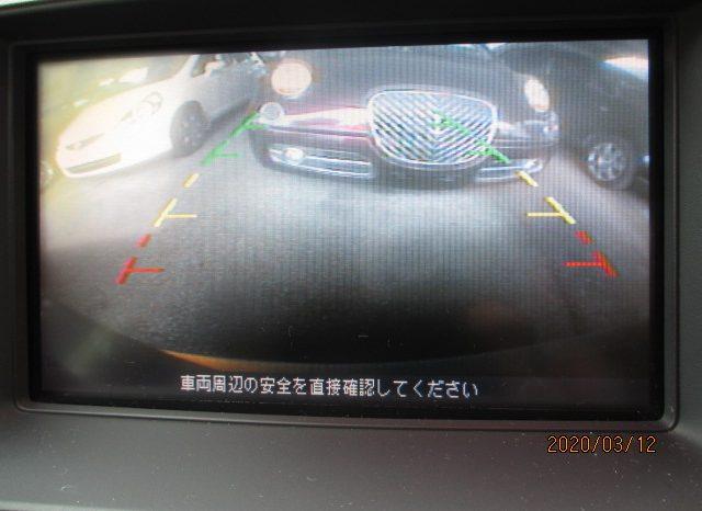 2005 Nissan Fuga (5518) full