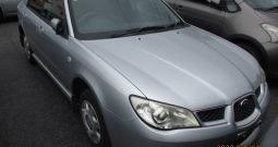 2007 Subaru Impreza (5716)