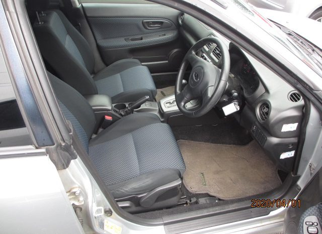 2007 Subaru Impreza (5716) full
