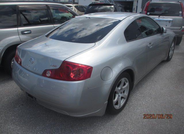 2003 Nissan Skyline (6148) full