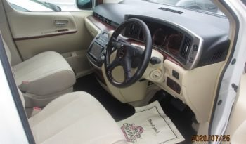 2007 Nissan ElGrand (6190) full