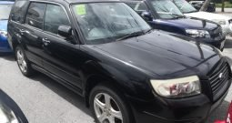 2005 Subaru Forester (20630)