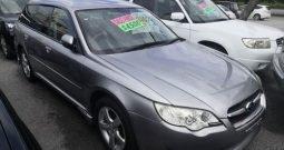 2008 Subaru Legacy Wagon (2079)
