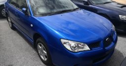 2007 Subaru Impreza (20815)