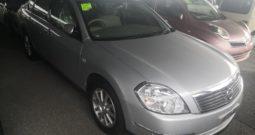 2008 Nissan Teana (201012)