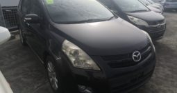 2007 Mazda MPV (201046)