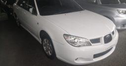 2007 Subaru Impreza (201055)