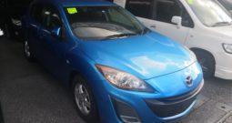 2009 Mazda Axela (201058)