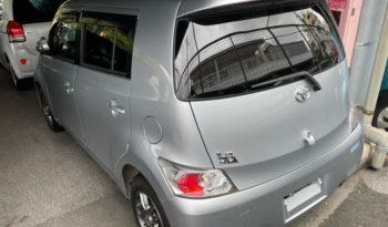 2010 Toyota BB (201036) full