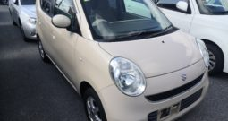2008 Suzuki MR Wagon (201166)