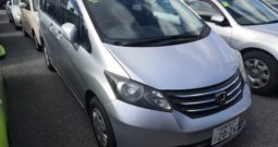 2008 Honda Freed (201168)