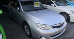 2009 Subaru Impreza (21143)