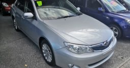 2011 Subaru Impreza (21172)