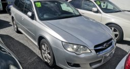 2006 Subaru Legacy (21216)