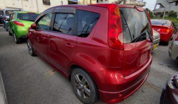 2011 Nissan Note (21-3-34) full
