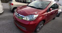 2011 Nissan Note (21-3-34)