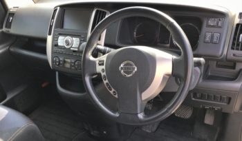 2008 Nissan Serena (21-4-61) full