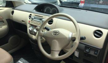 2012 Toyota Sienta 92,250 (21-3-20) full