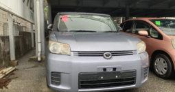 2008 Toyota Rumion