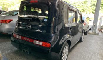 2012 Nissan Cube full