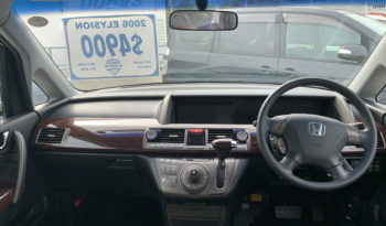 2006 Honda Elysion full